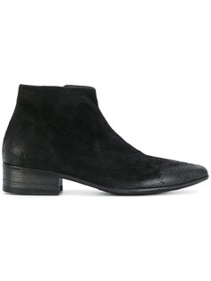 ботинки по щиколотку Marsèll