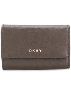 кошелек с откидным клапаном DKNY