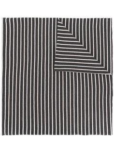 шарф в полоску Barena