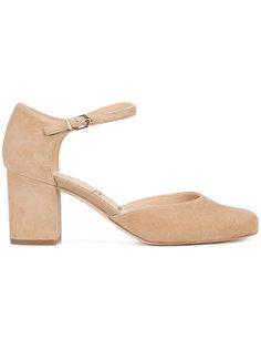 туфли с ремешком на щиколотке Sam Edelman