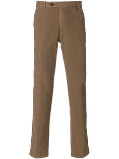 брюки-чинос стандартного кроя Berwich