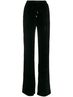 брюки со шнурком  Plein Sud