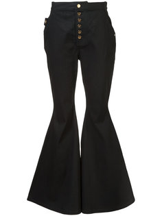 flared trousers Ellery