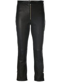 укороченные брюки Coliac
