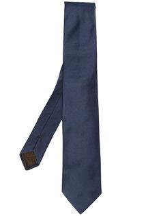 классический атласный галстук Churchs