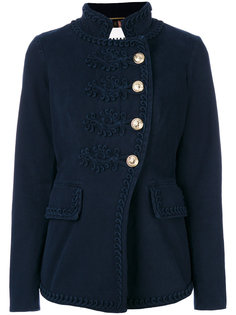 куртка в стиле милитари  Bazar Deluxe
