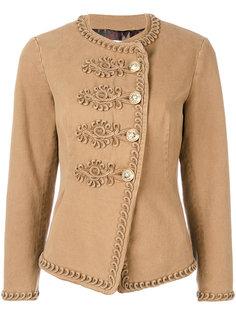 куртка с отделкой  Bazar Deluxe