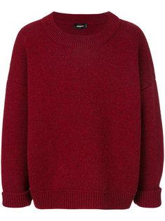 свитер мешковатого кроя Dsquared2