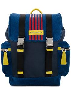 рюкзак с ремешками Dsquared2