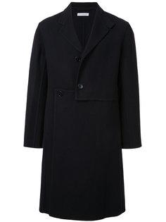 асимметричное пальто JW Anderson