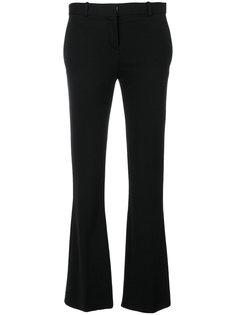 расклешенные брюки Versace