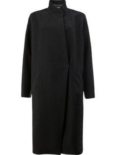 пальто-кокон 32 Paradis Sprung Frères