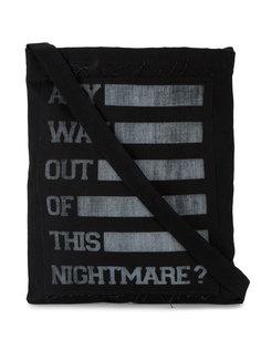 сумка на плечо Any Way Out Raf Simons