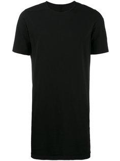удлиненная футболка Level Rick Owens DRKSHDW