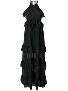 вечернее платье Grandeur Three Floor