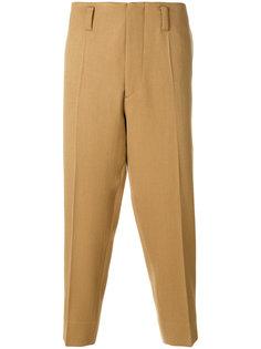 классические укороченные брюки-чинос  Marni