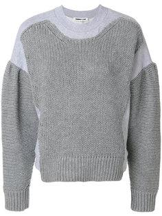свитер крупной вязки McQ Alexander McQueen