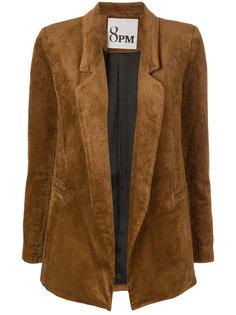 вельветовый пиджак слим  8pm