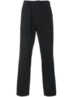 брюки свободного кроя Universal Works