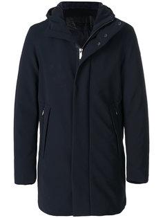 зимнее пальто Rrd