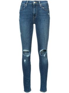 джинсы скинни с завышенной талией 721 Levis Levis®