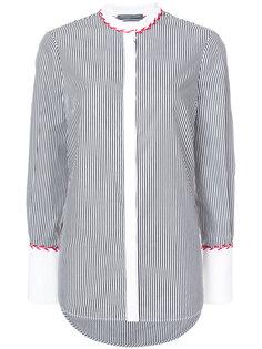 рубашка Trompe  Alexander McQueen