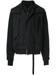 водонепроницаемая куртка Julius