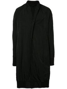удлиненная куртка-бомбер Julius