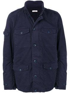 стеганая куртка Sun 68