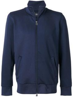куртка с вышивкой Hydrogen