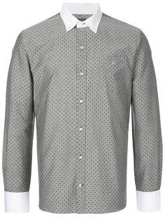 рубашка с узором в горох Guild Prime