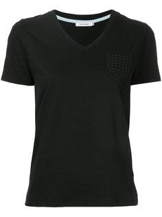 футболка со звездами на кармане Guild Prime