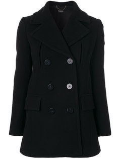 двубортное пальто Twin-Set