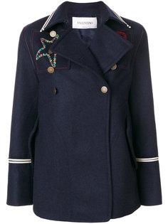 куртка Montgomery Valentino