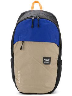 рюкзак дизайна колор-блок Herschel Supply Co.