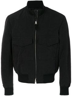 куртка-бомбер Tom Ford