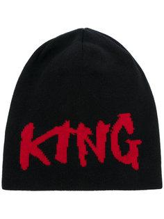 шапка King Dolce & Gabbana