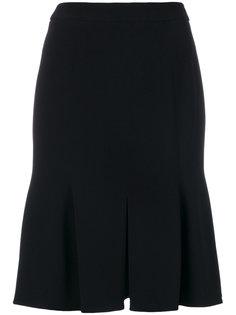 плиссированная юбка Stella McCartney