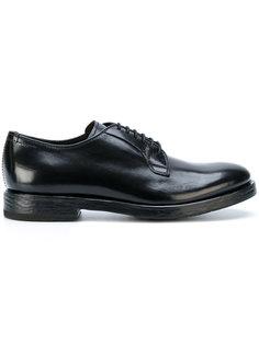 туфли Sabates на шнуровке Henderson Baracco