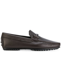 лоферы City  Tods Tod`S