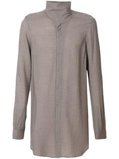 рубашка Island  Rick Owens