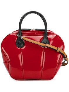 стеганая сумка-тоут Marni