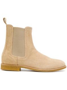 ботинки без застежки Represent