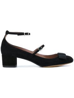 туфли-лодочки с бантом Tabitha Simmons
