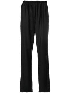 свободные брюки Givenchy