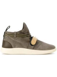 кроссовки Hayden Giuseppe Zanotti Design