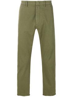 брюки средней посадки Pence
