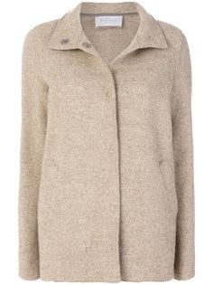 пальто объемного кроя Harris Wharf London