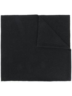 тканый шарф Cruciani