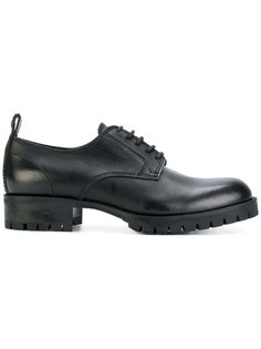 туфли со шнуровкой Missionary  Dsquared2